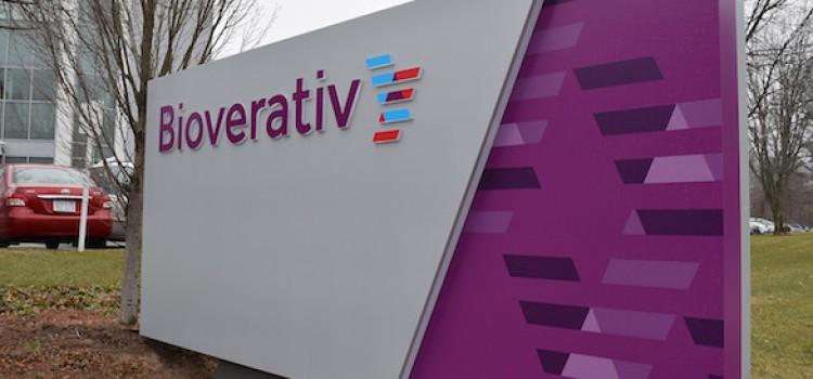 Sanofi to acquire Bioverativ for $11.6 billion