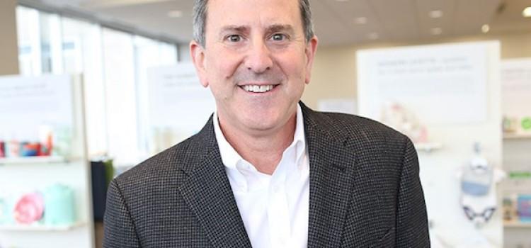 Target's Brian Cornell becomes RILA chairman