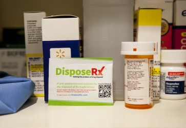 DisposeRx's New Jersey Rx network ready for Charlie's Law