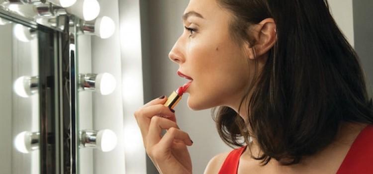 Gal Gadot becomes latest Revlon brand ambassador