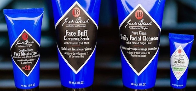 Edgewell Personal Care to buy Jack Black men's brand