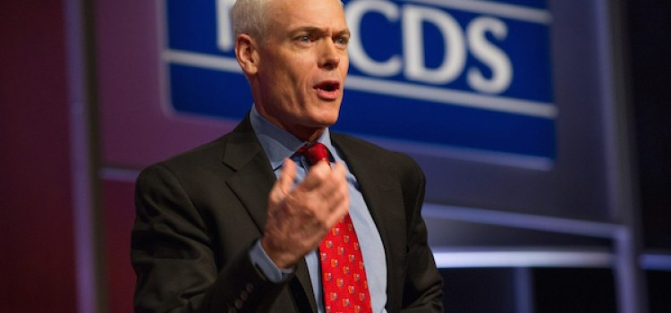 Business guru Jim Collins to speak at NACDS Annual Meeting