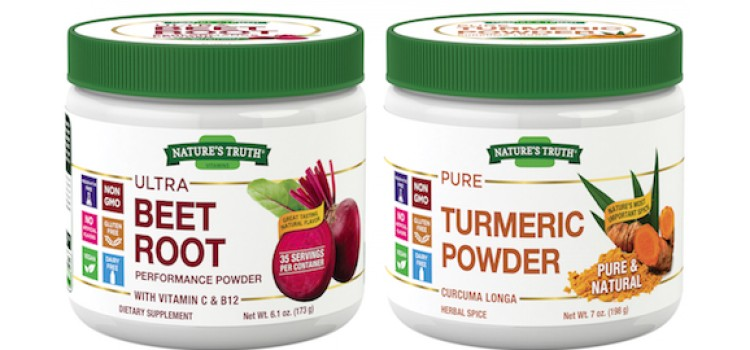 Nature's Truth launches new supplement powders