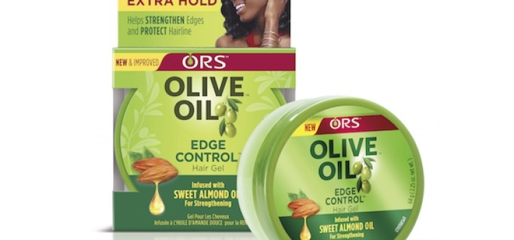 ORS Olive Oil unveils new look, updated formulas