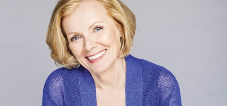 Columnist Peggy Noonan set as NACDS Annual Meeting speaker