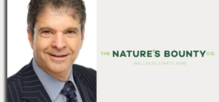 Nature's Bounty names Goode chief customer officer