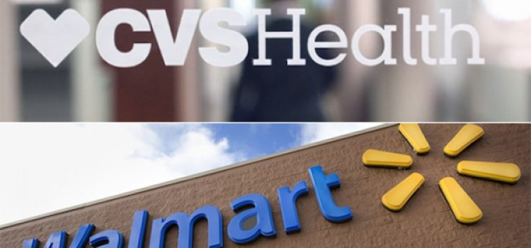 CVS, Walmart make list of 50 Most Innovative Companies