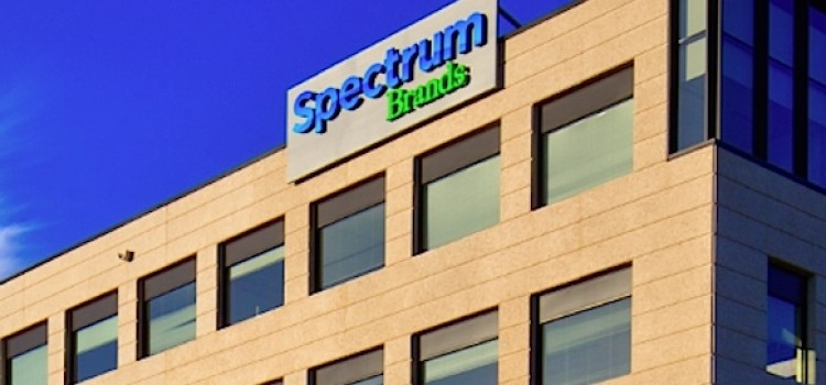 Spectrum Brands, HRG Group to merge in $10 billion deal