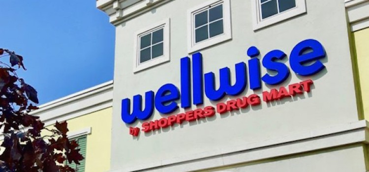 Shoppers Drug Mart goes live with Wellwise.ca