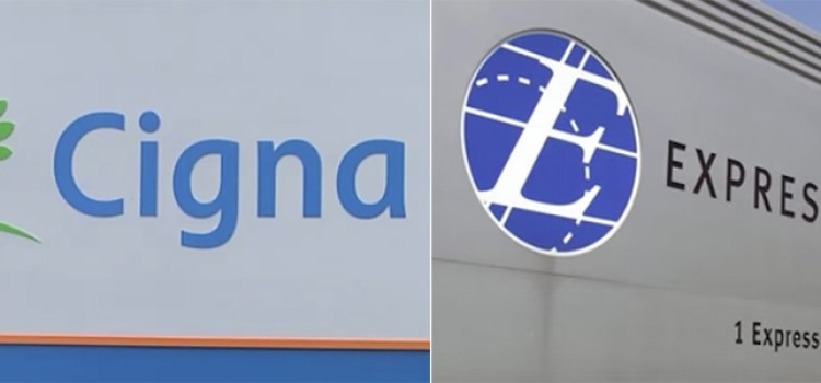 Cigna completes Express Scripts deal