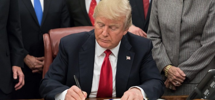 NACDS welcomes Trump 'Stop Opioid Abuse' plan