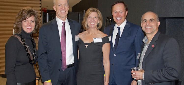 Execs in spotlight at Retailer of the Year Awards
