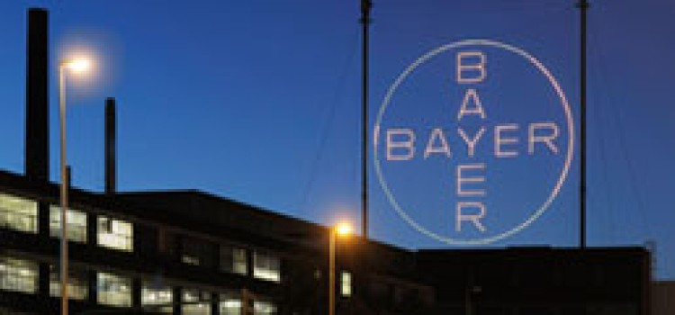 Bayer raising colorectal cancer awareness