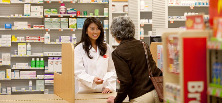 Pharmacies excel as resource for specialty patients