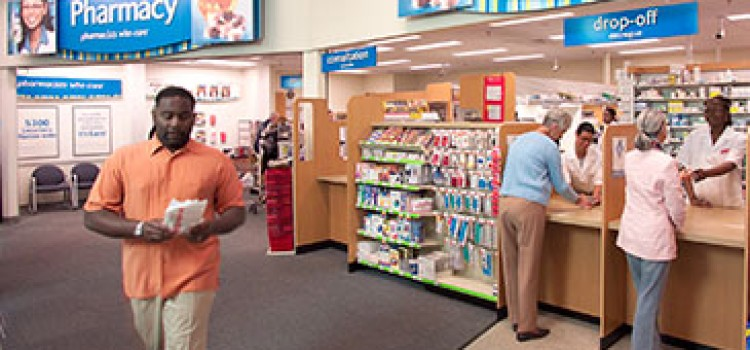 CVS helps patients fight high Rx costs