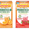 Emergen-C rolling out Probiotics+ powdered drink supplement