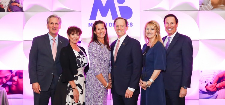 NACDS Foundation sponsors March of Dimes Gourmet Gala