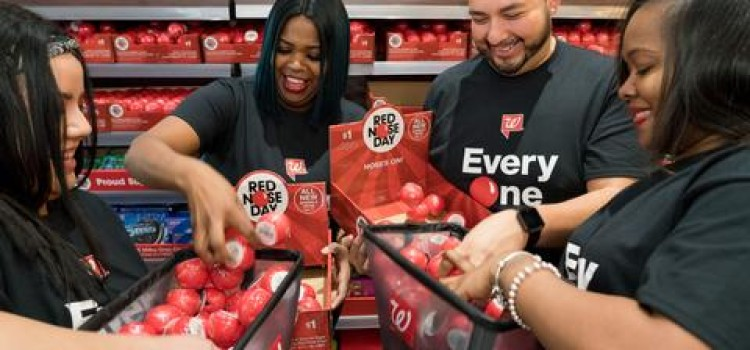 "Atlanta leading in Walgreens ""Every One Counts Hometown Challenge"""