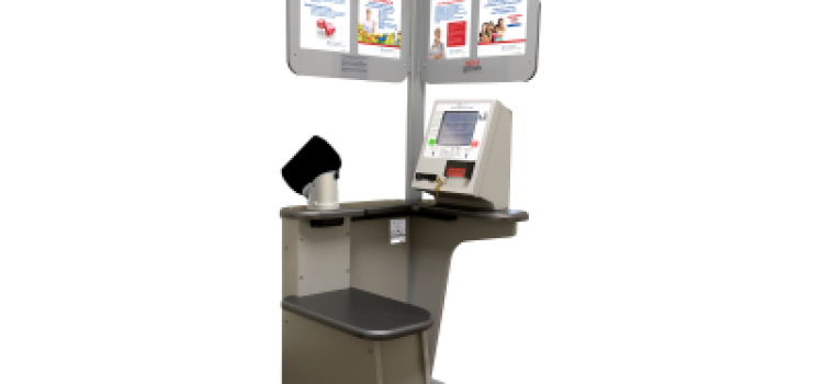 Schnucks deploys PharmaSmart kiosks