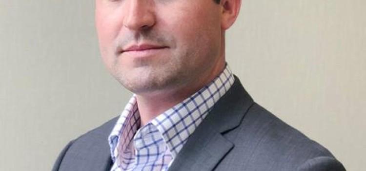 Albertsons names Sean Barrett SVP, advertising and marketing