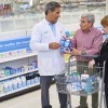 Walgreens pilot brings together new approaches