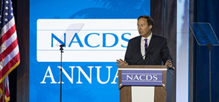 NACDS' Anderson commends column praising pharmacists