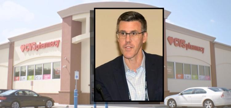 Kevin Hourican named president of CVS Pharmacy