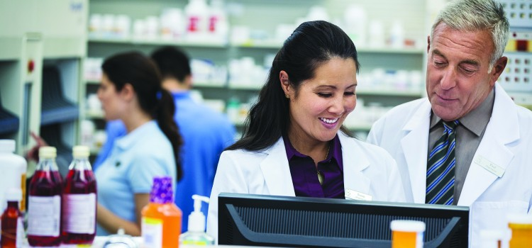 Leveraging tech to transform pharmacy practice