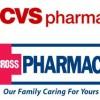 CVS buys 14-store Red Cross Pharmacy