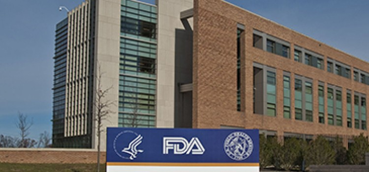 Government shutdown having major effect on FDA