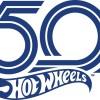 Hot Wheels celebrates 50th anniversary