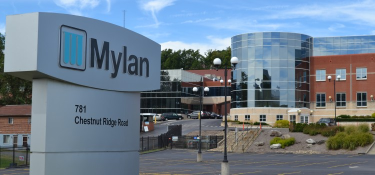 Mylan and WVU join forces to inspire STEM-CARE