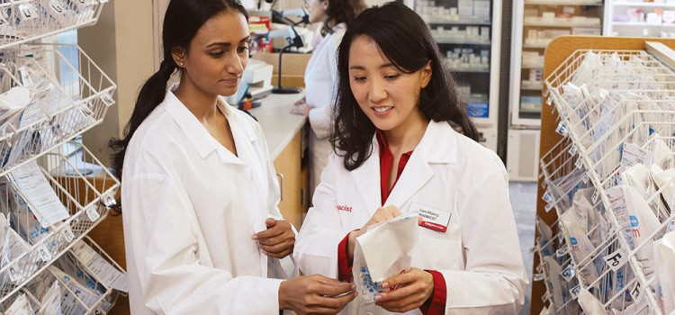 CVS Health celebrates the pharmacist during American Pharmacists Month
