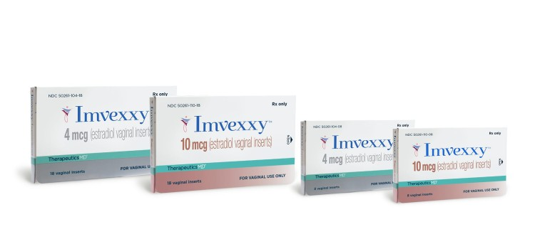 FDA issues marketing approval for Imvexxy