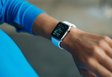 Flexible electronics are the future in wearable health monitoring
