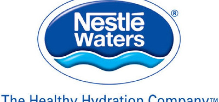Nestlé Waters North America names new CFO