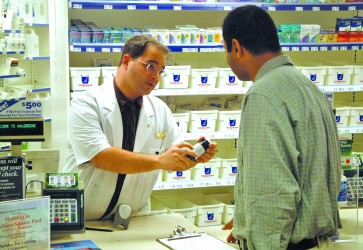 Young pharmacists worldwide to gain access to global drug information resource