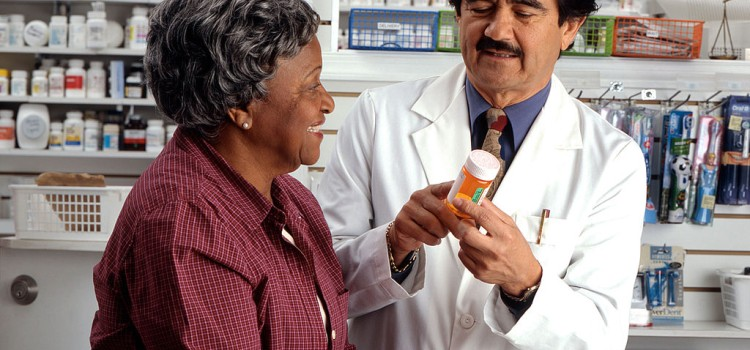 Preventive care requires reliance on pharmacy, NACDS tells CDC