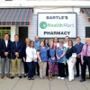 Bartle's Pharmacy named McKesson's Pharmacy of the Year