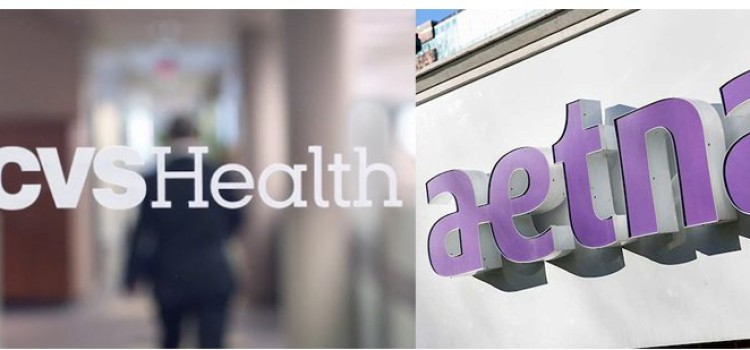 Ahead of Aetna merger, CVS names new exec team