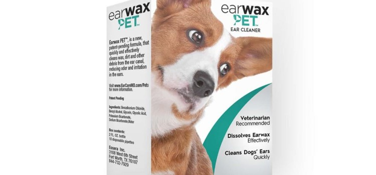 Eosera launches ear cleaning solution for dogs