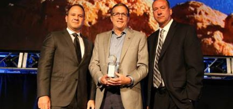 Americares honors Mylan with Power of Partnership Award