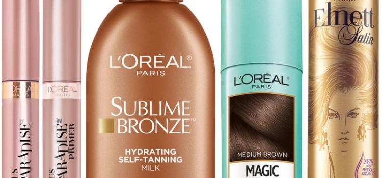 L'Oréal Paris offers beauty tips for the summer season