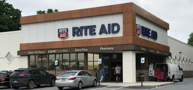 Rite Aid partners with Google Maps
