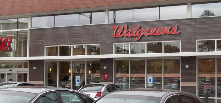 Walgreens and Humana team to offer senior services