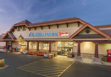 Albertsons Cos. raises outlook after strong Q3