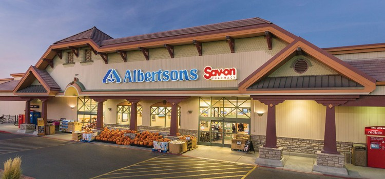 Albertsons Cos. teams with Google