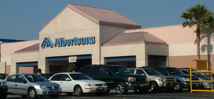Albertsons partners with Glympse technology