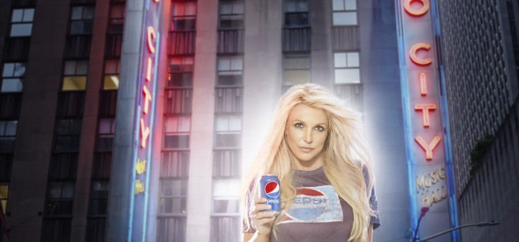 MSG and PepsiCo announce historic partnership