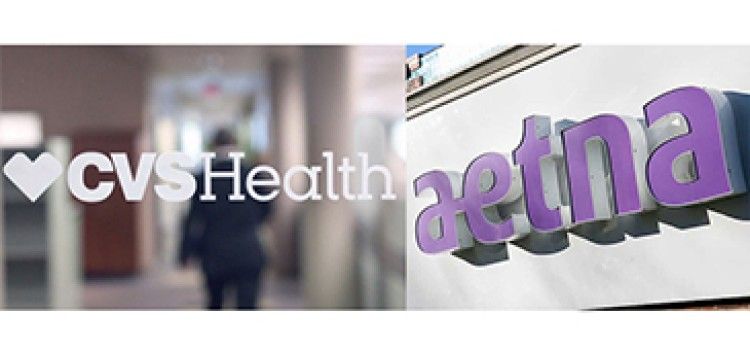 CVS-Aetna is set to recast health care